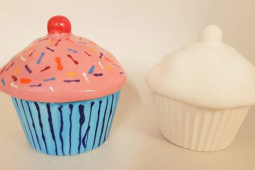 Cupcake Box 10.5cm