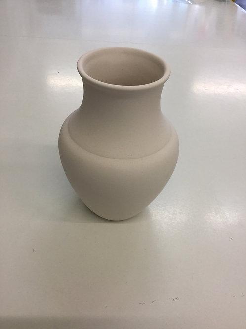 Vase medium Funnel top  (15cm)