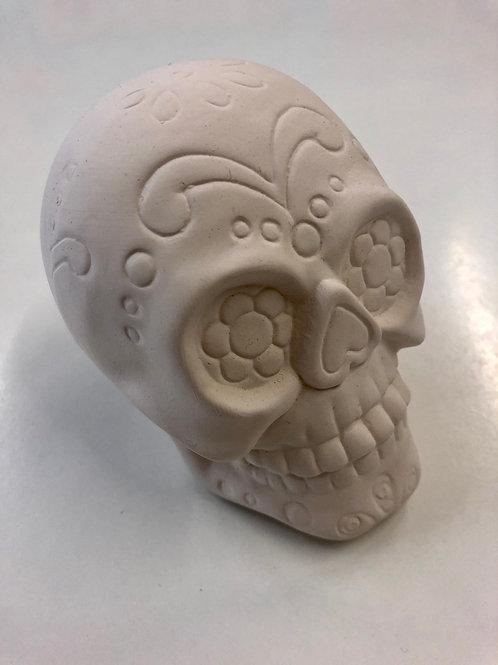 Sugar Skull 9.5cm