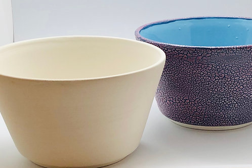 Bowl Conical Snack 14.5 x 8.5cm