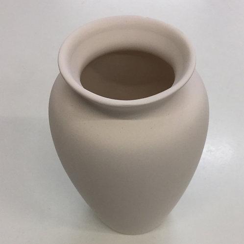Vase medium Urn shaped  (15cm)