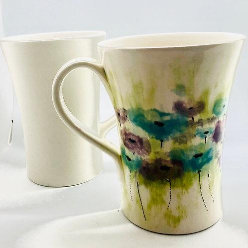 Mug Swoop 11.4 x 14cm h
