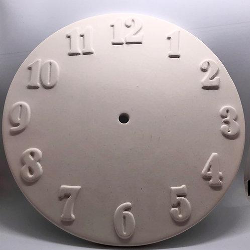Clock Wall 24.1cm