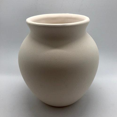 Vase round small (13cm)