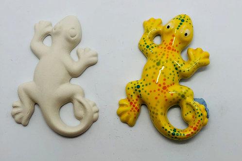 Gecko Small 8.2cm