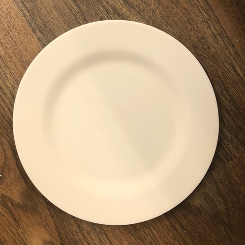 Plate Rimmed Small Size Between 20- 23cm