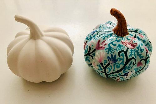 Pumpkin squatty 9.5cm