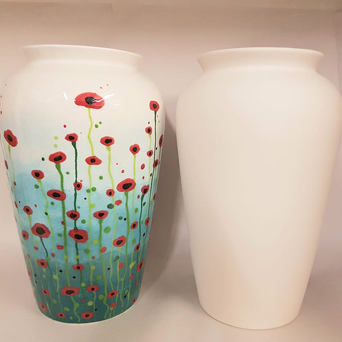 Vase Large 24cm tall