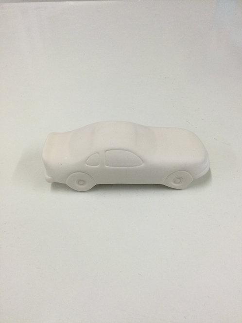 Small race car collectible 11.4 x 3.2