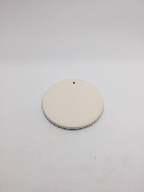 Round ornament 7.62cm