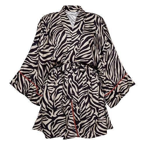UNDERPROTECTION kimono Rania