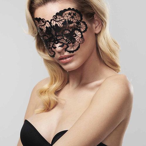 BIJOUX INDISCRETS masca ochi neagra Anna
