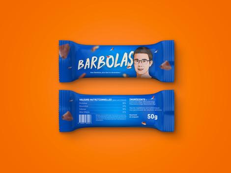 Barbolas