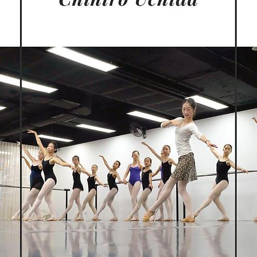 Ballet Masterclass with Chihiro Uchida, Principal Dancer of SDT