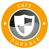 Safe and Durable