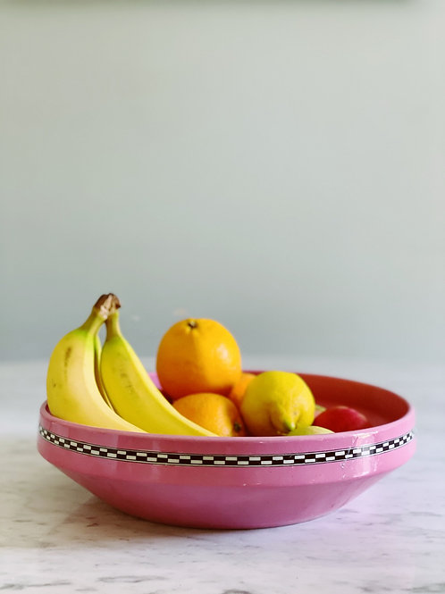 Wilkinson pottery fruit bowl C.1960