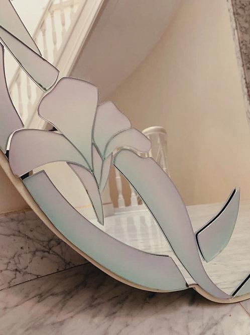 David Marshall decorative mirror