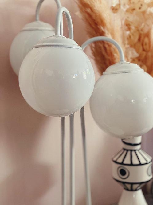 1950s danish lamp