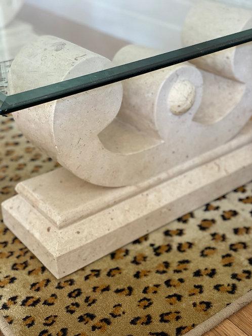 Artedi coffee table