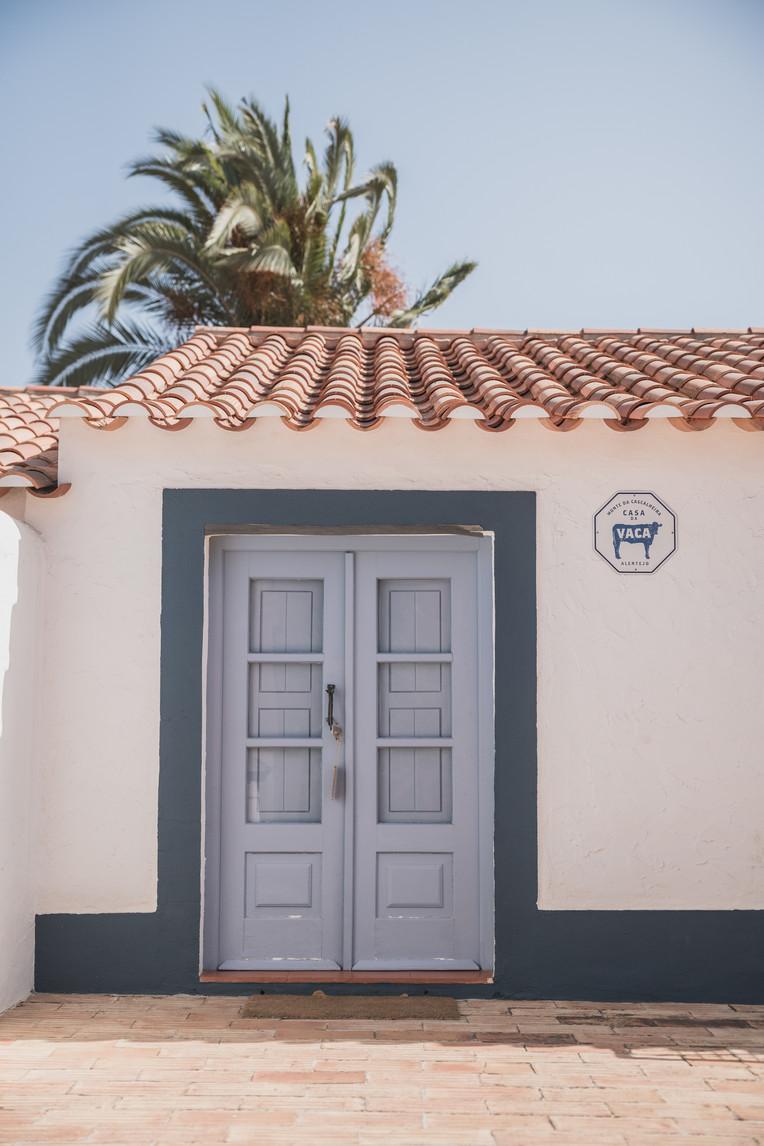 Portugal Blues