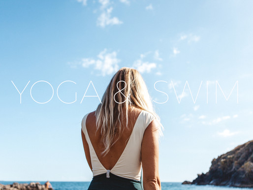 Yoga & Wild Swim Retreat