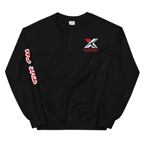Unisex Sweatshirt-Nationals 2021