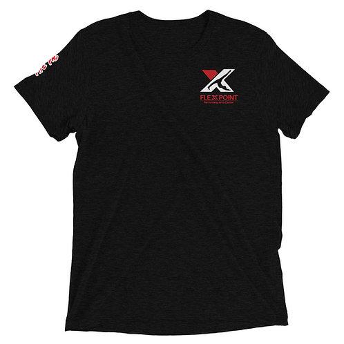 Short sleeve t-shirt-Nationals 2021
