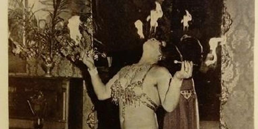 Who was Suleika Aldini?
