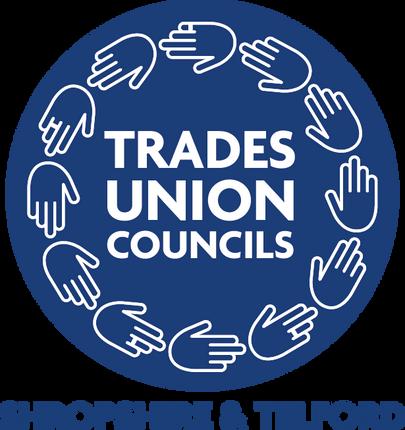Shropshire & Telford TUC