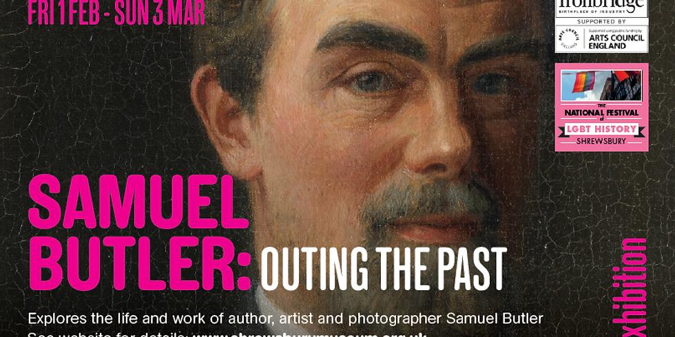 Samuel Butler Exhibition