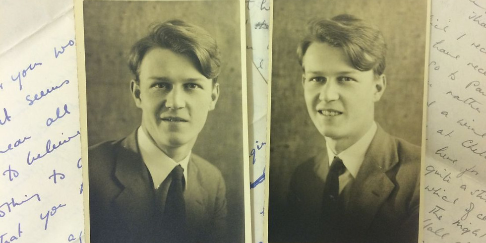 Soldiers in Love – Park Hall Camp, Oswestry in World War Two