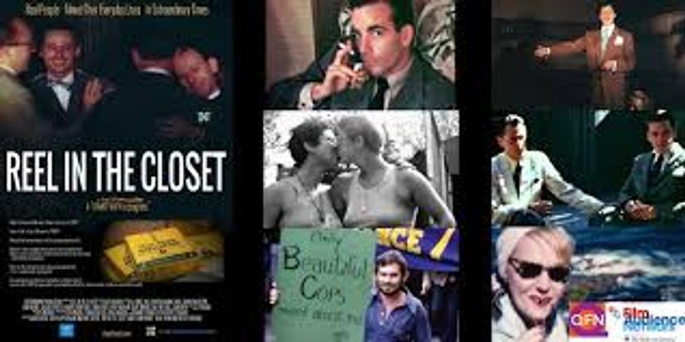 Reel in the Closet - film screening