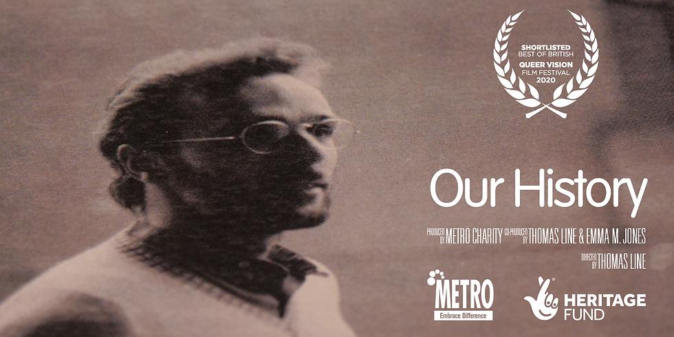 Metro Centre - film screening