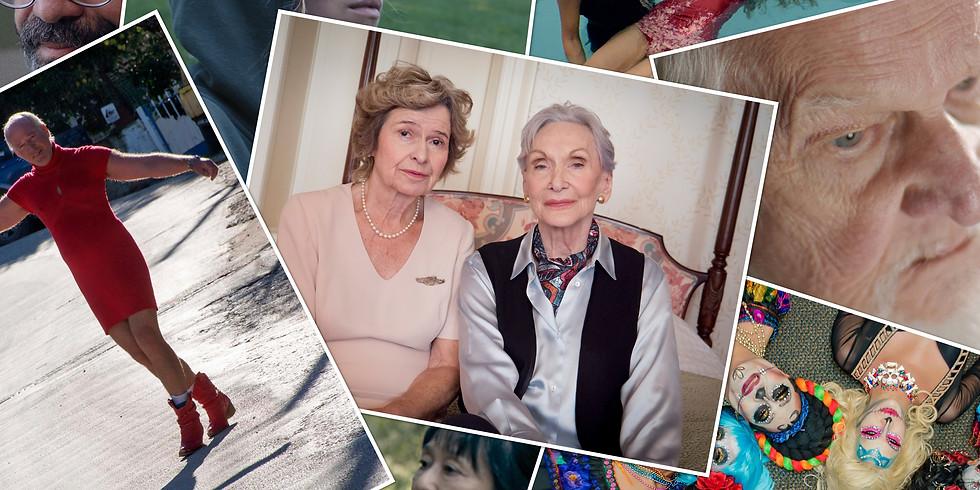 Short-Film Programme: Many Lives, Many Stories, plus Q & A
