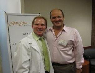 Diseño de Sonrisas Dr  Carrillo Haack y Dr. Hornbrook Arizona Estetica dental
