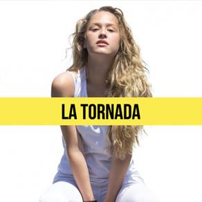 """Ju Roca, en la Revista """"La Tornada"""""""