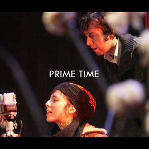 "Miriam Marcet en ""Prime time""."