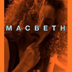 Miriam Marcet: 'Macbeth'. UBDEM
