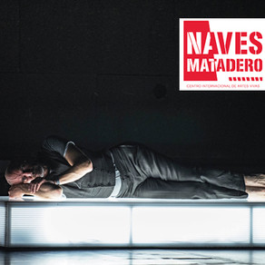 """""""Not a moment too soon"""" en el Matadero"""