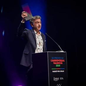 El audiovisual valenciano reivindica su progreso en unos premios muy repartidos. CULTURPLAZA