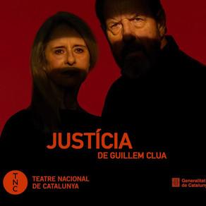 """Justícia"". EN PLATEA. Katrin Vankova"