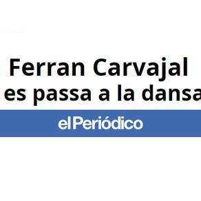 Ferran Carvajal en elPeriódico