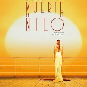 """MÍRIAM MARCET asesora vocalmente a """"Muerte en el Nilo"""""""
