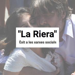 "Clàudia Costas, final exitoso en la serie""La Riera"""