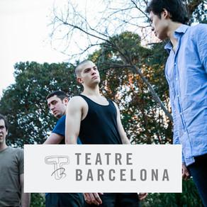 """Kyla"" en Teatre Barcelona"