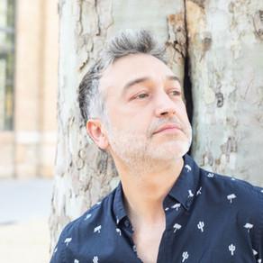 Sergio Caballero: «Tengo suerte de que no me han llamado solo para hacer de bueno o de malo». AISGE