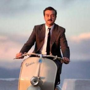 El actor Sergio Caballero 'ficha' por la productora de 'Juego de tronos'.