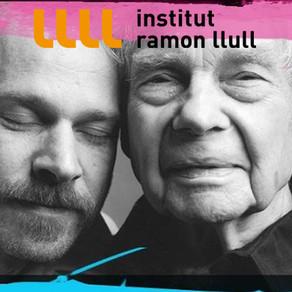 """Institut Ramon Llull habla de """"Not a moment too soon"""""""