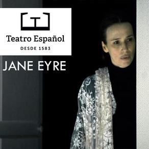 """""""Jane Eyre"""" en el Teatro Español"""