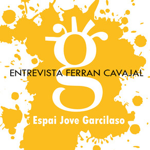 Entrevista a Ferran Carvajal